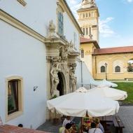 Fotografie arhitecturala Alba Iulia