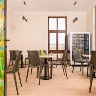 Fotografie arhitecturala - interioare hotel, bar, restaurant Cluj