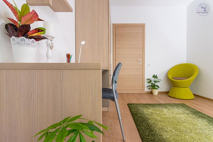 amenajari interioare - fotograf cluj, horeca airbnb